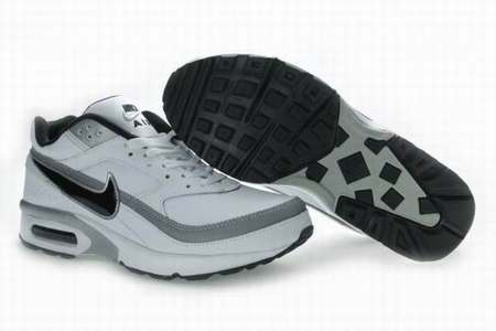 nouvelle arrivee 3f3d6 d81ee baskets air max classic bw cuir nike,nike air max classic bw ...